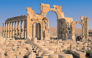 Palmyra A