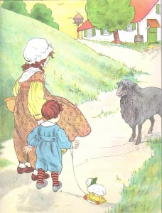 Black Sheep Nursery Photo Cropped