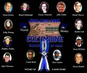 Shootingcolumbine