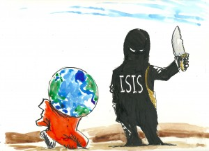 ISIS global-threat