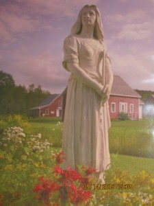 Acadian Village Evangeline 9-14-15