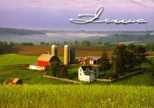 Iowa A