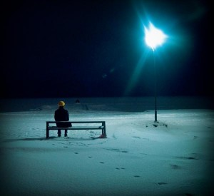 alone-on-a-bench