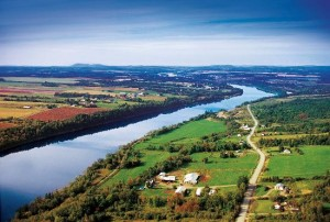 saint-john-river-valley
