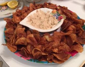 Chips & Dip 1