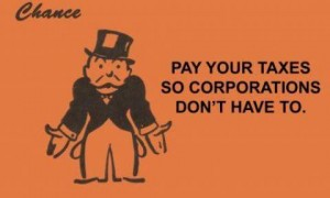 Corporate Tax Avoidance