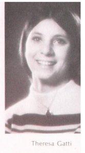 Teri Gatti 1971