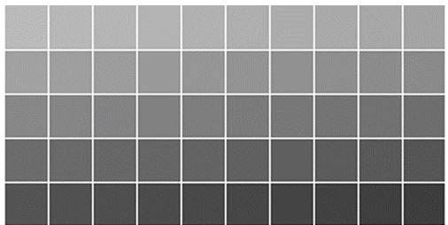 Fifty Shades Of Grey Paint